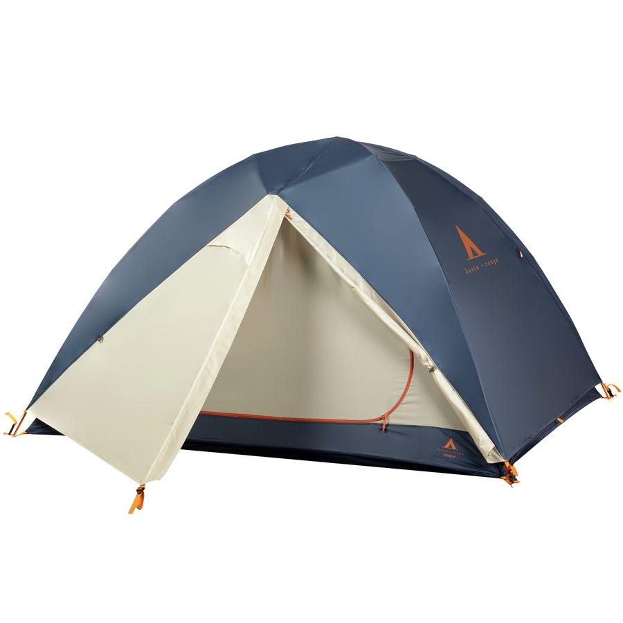 Basin range tent 1