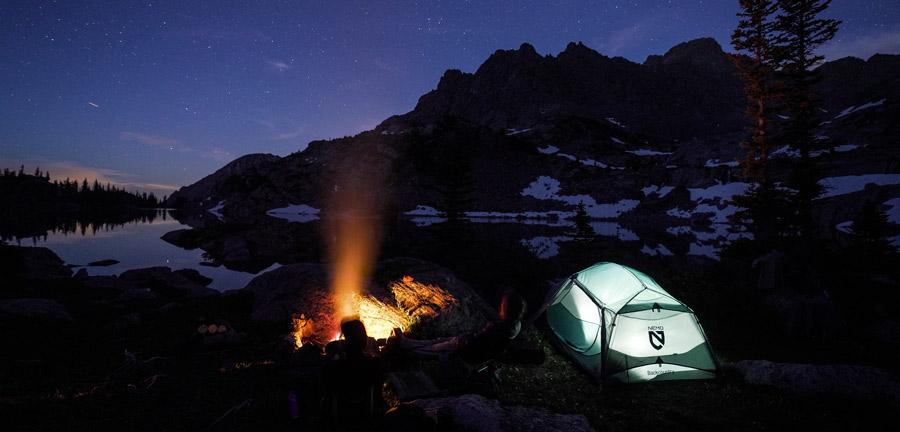 Backcountry X Nemo Camping Gear
