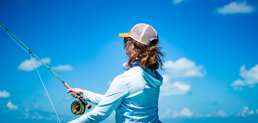 Gear Up for Summer Fly Fishing