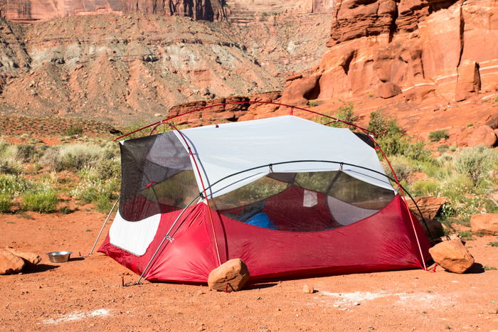 92f8bea5b The Best Tents for Backpacking and Car Camping - 2018 Guide