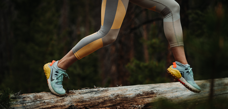 Nike Spotlight: Fitness Gear