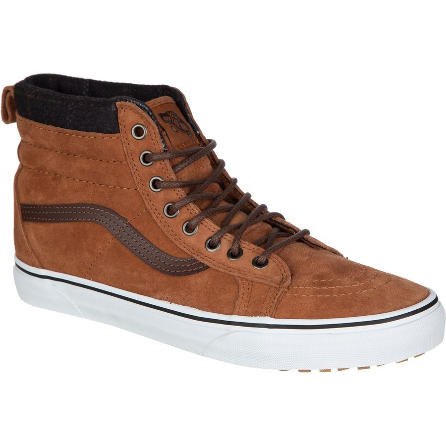 Vans SK8-Hi All Weather MTE 882d2296c