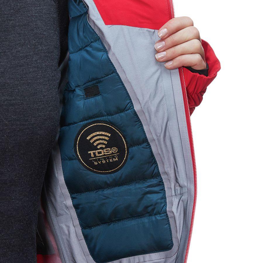 Volcom NYA TDS® Gore-Tex Jacket