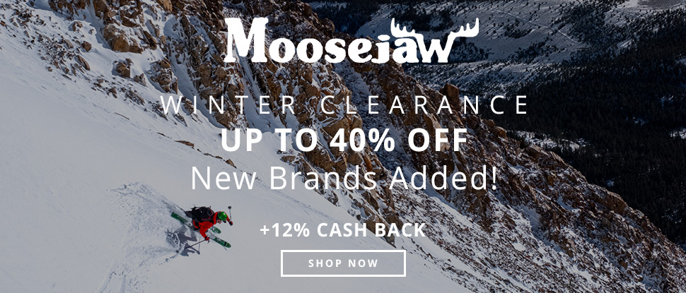 Up to 40% Off - New Brands added!