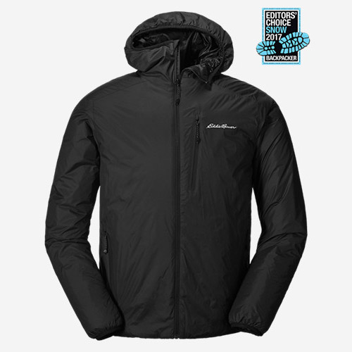 Eddie bauer evertherm1