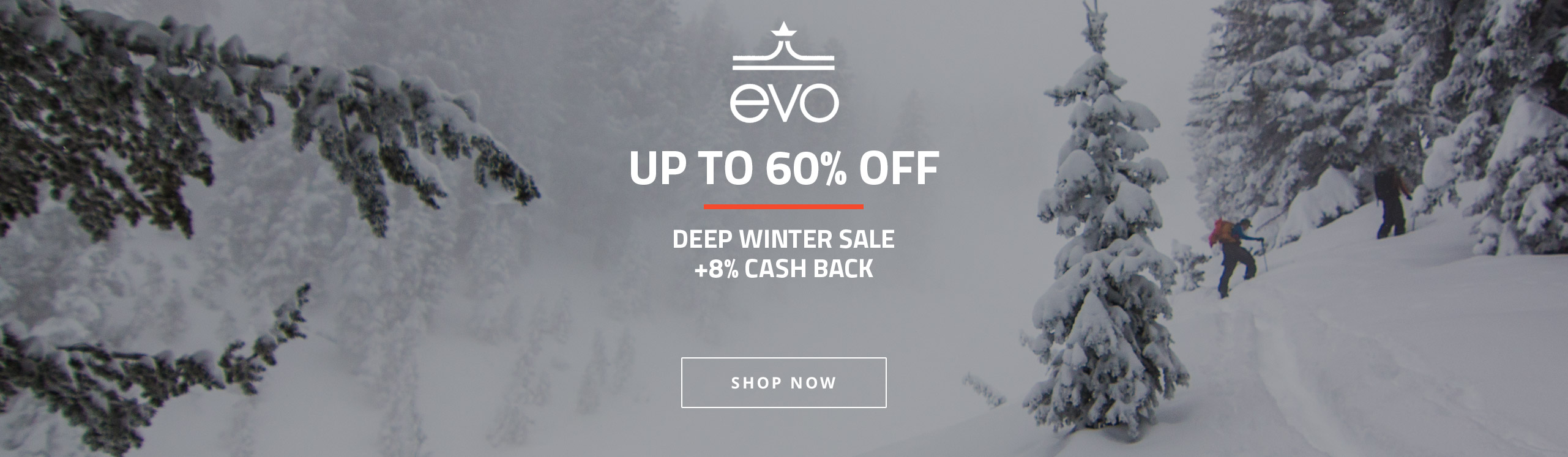 Evo Outlet Sale
