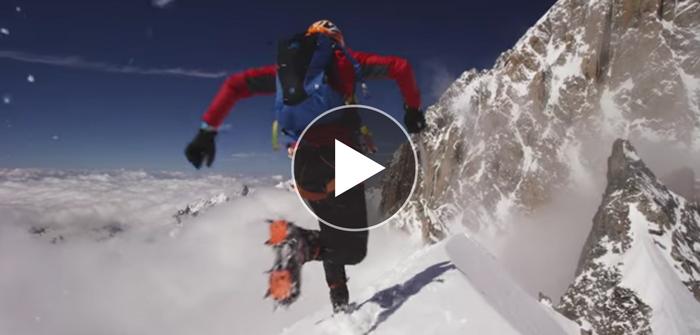 "Google Maps Explores Mont Blanc, ""Birthplace of Alpinism"""