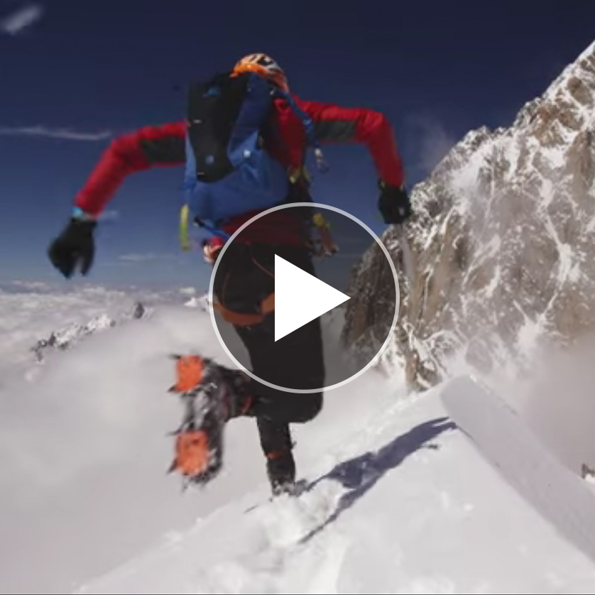 "Google Maps Explores Mont Blanc, ""Birthplace of Alpinism"""