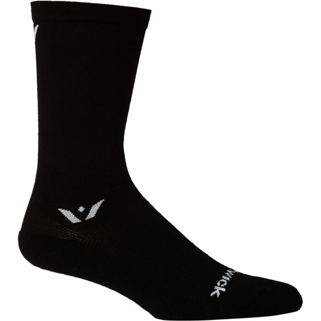 Swiftwick pursuit 7 merino socks 1