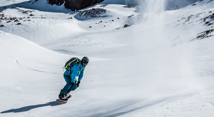 8 Reasons to Visit Valle Nevado