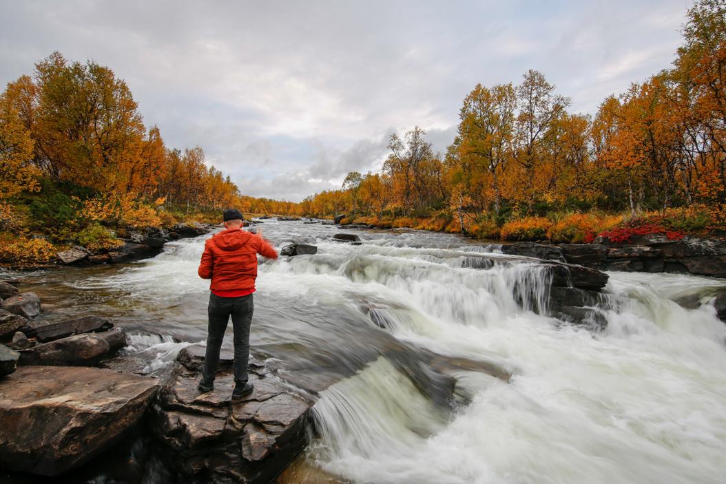 Jamtland, Sweden