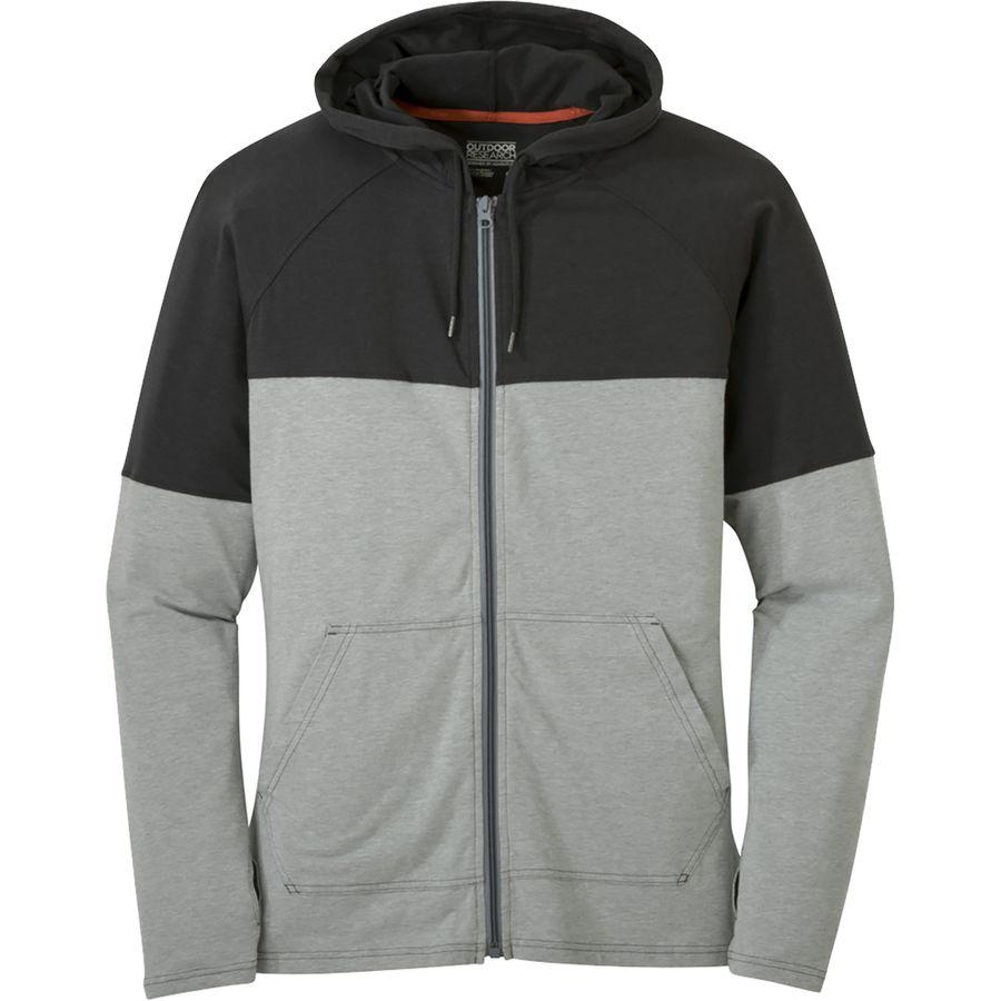 Or hoodie 1